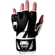 Venum Challenger MMA Fight Gloves Black