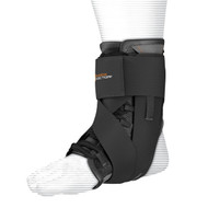 Shock Doctor Ultra Wrap Lace Up Ankle Support