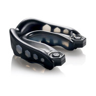 Shock Doctor Gel Max Gum Shield Black