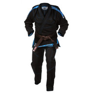 Tatami Fightwear Zero G V3 Competition Mens BJJ Gi Black