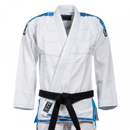 Tatami Fightwear Zero G V3 Competition Mens BJJ Gi White