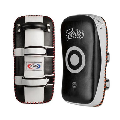 Fairtex KPLC2 Curved Thai Pads