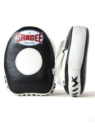 Sandee Leather Authentic Mini Focus Mitts
