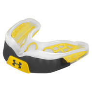 Under Armour ArmourBite Mouthguard Black/Yellow