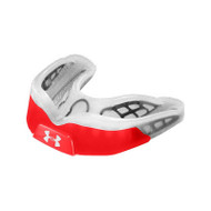 Under Armour ArmourBite Mouthguard Red