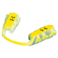 Under Armour ArmourBite Mouth Piece Yellow