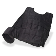 Bytomic Weighted Vest Black