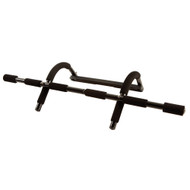 Fitness Mad Universal Training Pullup Bar Black