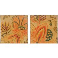Floral Dreams Pk/2