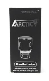 Arctic Kanthal