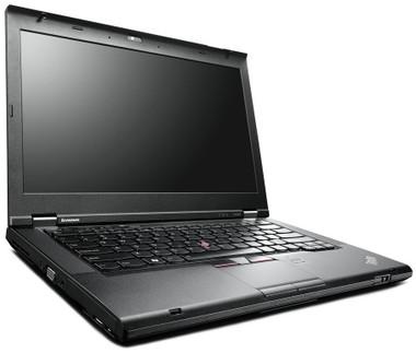 Lenovo Thinkpad T430 Front Right View