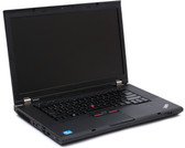 Lenovo Thinkpad W530 Front Right View