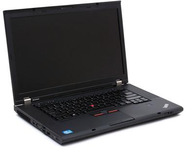 Lenovo Thinkpad W530 Front Right View