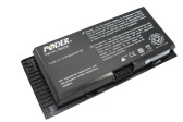 Poder® 9 Cell Laptop Battery for Dell Precision M4600, M4700, M4800, M6600, M6700, M6800