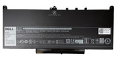 New Dell Original 4 Cell 55Whr Laptop Battery for Dell Latitude E7270, E7470