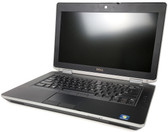 Dell Latitude E6430 Front View