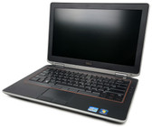 Dell Latitude E6320 Front View