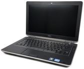 Dell Latitude E6330 Front View