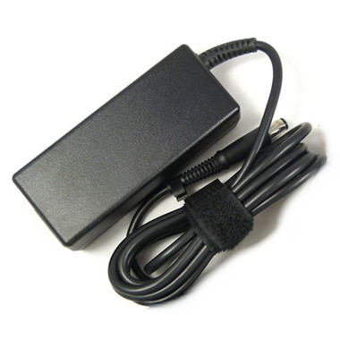 Hewlett Packard 90W AC Adapter Back View
