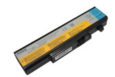 Poder® 6 Cell Battery for Lenovo IdeaPad Y450, Y450A, Y550, Y550P, B470, B570, G460, G465, G465A, G470, G560