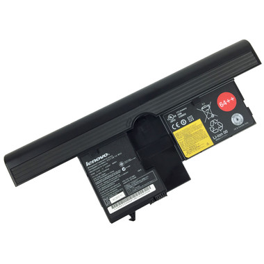 Lenovo 8 Cell Battery View