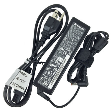 Lenovo 65W AC Adapter View