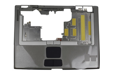 Dell Palmrest Assembly Top View