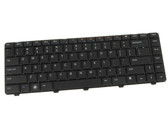 Keyboard for Dell Inspiron 14R Top View