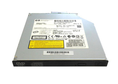 HP Internal 8x DVD-ROM Drive Front View