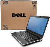 "Dell Latitude E6440, i5 4300M, 4GB/320GB HDD, 14"" HD, Webcam, AMD Radeon Graphics, Bluetooth, Windows 7 Pro."