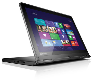 Lenovo Thinkpad Yoga 12 Tablet View