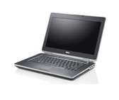 "Dell Latitude E6430, Intel Core i5-3320M 2.7GHz, 4GB RAM/320GB HDD, Webcam, 14"" HD Screen, Windows 7 Pro"