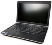 Dell Latitude E6230 Front View