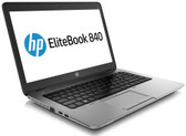 "HP Elitebook 840 G1, i5 4300U 1.9GHz, 8G RAM, 128G SSD, 14"" HD+ (1600x900), WWAN 4G LTE, CAM, FPR, W8 Pro (G5G34UC)"