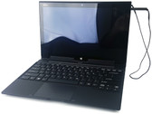 "Fujitsu Stylistic Q704 i5 4200U 1.6GHz 8G RAM 128G SSD 12.5"" HD TOUCH, Webcams, Finger Reader, Win 8.1 Pro"