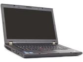 Lenovo Thinkpad T530 Front View