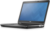 Dell Latitude E6540 Front Left View