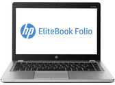 HP Ultrabook Folio 9470m, i5-3437U, 8G RAM/180G SSD, Webcam, SmartCard Reader, Backlit Keys, W10 Pro (E1Y62UT)