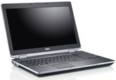 Dell Latitude E6530 Front Left View