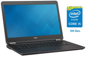 "Dell Latitude E7450, i5-5300U, 8GB RAM/256GB SSD, 14"" FHD (1920x1080), Webcam, Win 10 Pro, Backlit Keyboard"