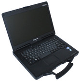 Toughbook CF-53 Front Right View