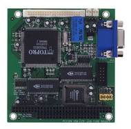 ICOP-2811 VGA/LCD Card