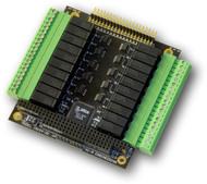 IR104 Relay Board