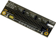 PC104 16-bit AC bus termination