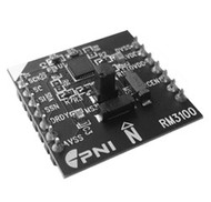 PNI RM3100 Evaluation Board