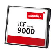 Innodisk iCF 9000 CompactFlash card DC1M-08GD71AW1QB