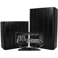 MX110HD ultra rugged enclosure