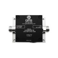 LA30RPDC amplifier