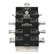 ALDCBS1X8 amplified splitter