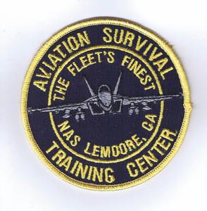 ASTC Lemoore patch
